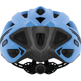 ABUS S-Cension - Casco de bicicleta - azul